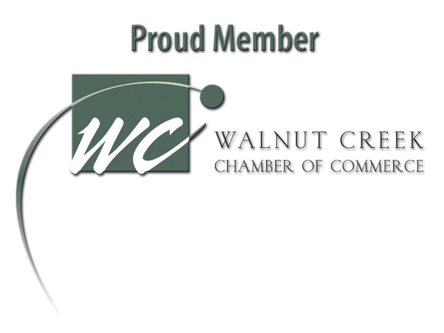 Walnut Creek California Chamber of Commerce Member